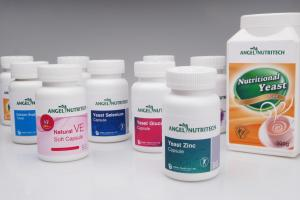 Dietary supplements for human health - Angel Yeast
