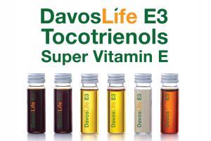 DavosLife E3 Tocotrienols | KLK OLEO | Davos Life Science