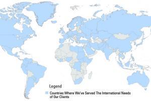 Venable LLP | International | International