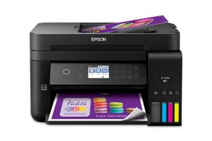 WorkForce ET-3750 EcoTank All-in-One Supertank Printer | Inkjet | Printers | For Work | Epson US