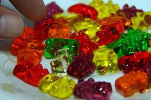 Yasin Gelatin dairy food|confectionery| dessert jelly gelatin