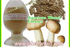 Agaricus Blazei Series