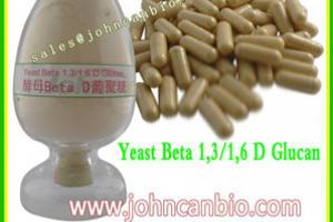 Yeast Beta D Glucan