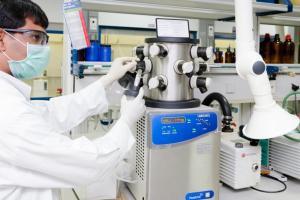 Laurus Synthesis | Laurus Labs