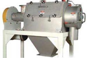 Rotary Sifters – Rotary Sieves – Rotary Screens - Prater