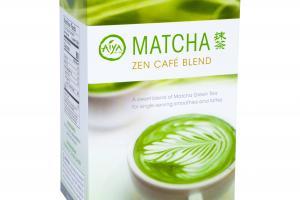 Matcha Zen Café Blend | Aiya Matcha
