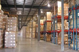 Warehousing Services - AAC So Cal