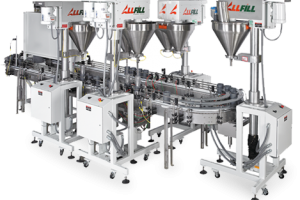 Custom Packaging Equipment, Custom Filling Machines, Custom Filling Equipment, Custom Auger Fillers | All-Fill Inc.
