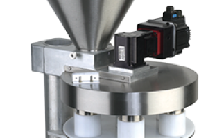 Volumetric Filling Machine, Volumetric Filler, Volumetric Fillers | All-Fill Inc.
