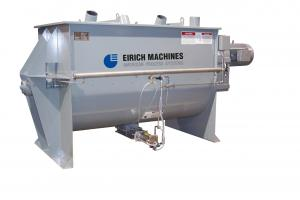 Ribbon Blender from American Process Systems