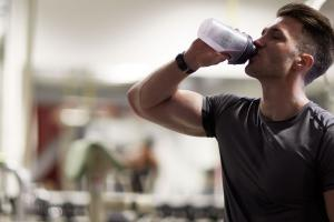 Whey protein isolate for sports nutrition   Arla Foods Ingredients