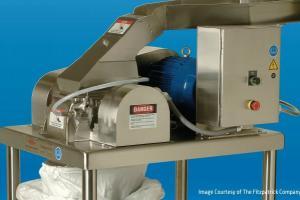 Hammer Milling | Material Milling | AVEKA