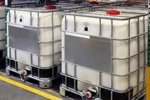 Liquid Blending | Particulate Blending, Particle Processing | AVEKA