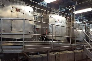 Spray Drying | Spray Drying Services, Particle Processing | AVEKA