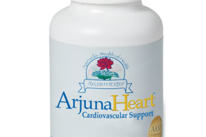 Arjuna Heart™ | Ayush Herbs | Ayurvedic Herbal Medicine