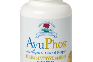 Ayu-Phos™ | Ayush Herbs | Ayurvedic Herbal Medicine