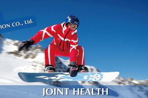 Joint health-Welcome to BASIC NUTRITION CO., Ltd.