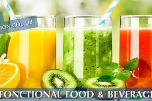 Food & beverage-Welcome to BASIC NUTRITION CO., Ltd.