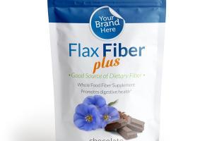 Flax Fiber Plus | Bioriginal