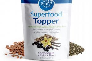 Superfood Topper | Bioriginal