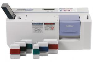 Brother Stamp Creator Pro - Brother SC-2000