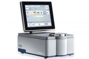 TANGO Overview - FT-NIR Spectrometer for Quality Control - TANGO | Bruker