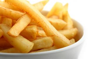 Potato products / Food   Budenheim