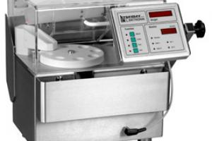 Tablet Weighing Systems | Tablet Weighing Systems - Welcome to Burns Automation