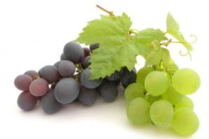 Natural Ingredients: Grape - Color Maker