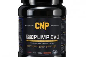 Pro Pump Evo