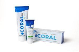 Coral NanoSilver Toothpaste Mint - Coral Calcium