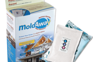 Mold Away | Desiccare, Inc.