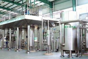 Supercritical CO2 Extraction @ Draco Natural Products