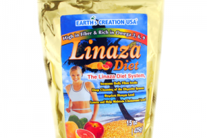 Linaza Flaxseed | Earth's Creation USA