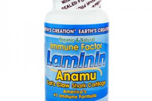Laminin | Earth's Creation USA