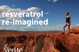 Veri-te™ resveratrol re-imagined