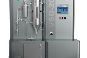 VSD-200 Laboratory Spray Dryer | Freund Vector