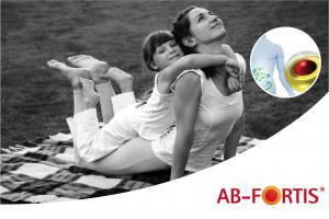 Cover Image for AB-Fortis®