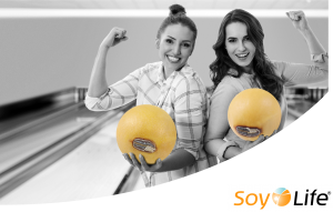 SoyLife® — Product image