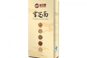 Gano-Noodle - FINISHED PRODUCTS - PRODUCTS-ganoderma,ganoderma lucidum,reishi,GanoHerb Technology(Fujian) Corporation