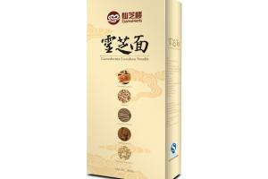 Gano-Noodle - FINISHED PRODUCTS - PRODUCTS-ganoderma,ganoderma lucidum,reishi,GanoHerb Technology(Fujian) Corporation