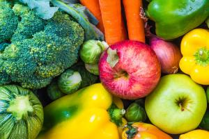 Organic Whole Food Powders and Extracts | FutureCeuticals