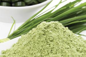 Raw Material Sourcing for Supplements - GFR Pharma