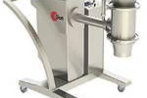 Sieves-Glatt Integrated Process Solutions
