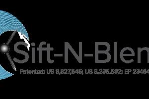 SIFT-N-BLEND® | Lab Blenders | GlobePharma