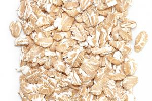 Rolled Triticale | Grain Millers Milled Products