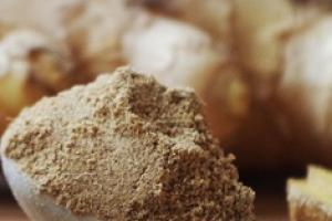 Organic Ginger Powder - Shining Seas Imports