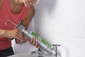 Adhesives | Caulks | Sealants | Rheology Modifier