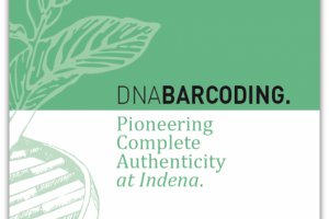 DNA BARCODING – Indena
