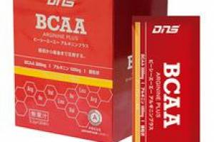 BCAA Arginine Plus | Informed Choice